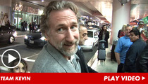 Jim Henson's Son -- Nothing But Nice Things to Say About Kevin Clash