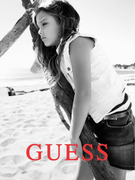Photos: Dannielynn Birkhead Models for GUESS Kids