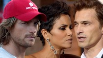 Cops Believe Gabriel Aubry Was Aggressor in Olivier Martinez Thanksgiving Brawl