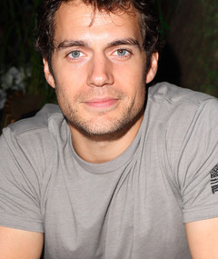 "Henry Cavill Addresses ""Fifty Shades of Grey"" Rumors"