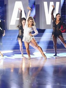 Fierce Five Take Over &quot;Dancing With The Stars&quot; Finale