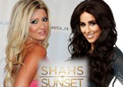 'Shahs Of Sunset' Slammed By Hot M