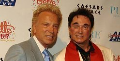 Siegfried & Roy Do Bette Midler