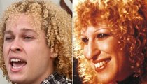 'Idol' Reject -- Bette Midler?