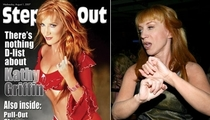 Kathy Griffin: Cover Gurl!