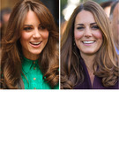Kate Middleton Debuts Fresh New &#039;Do!