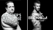 Beacher's Madhouse -- Bends It Like Beckham?