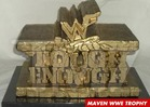 Ex-WWE Star Maven Huffman -- Loses Ugly Trophy In Storage Auction