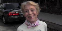 &#039;Two &amp; a Half Men&#039; Star Holland Taylor -- &#039;OH PLEASE&#039; ... Show Is NOT Filth