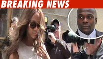 Tyra Banks Takes a Stand Against Alleged Stalker