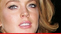 Coke Found in Lohan DUI Investigation