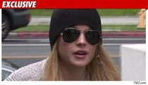 Lindsay Lohan Thinks Jail Isn't a Done Deal