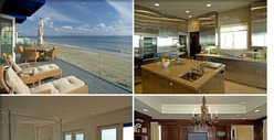 Ozzy & Sharon Osbourne -- Wanna Buy a Malibu Mansion?