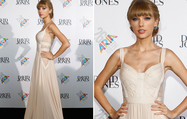 Photos: Taylor Swift Stuns Down Under