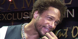 Ex-CSI Star Gary Dourdan -- Punished in Domestic Violence Case