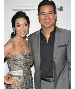 Mario Lopez&#039;s Bachelor Party Surprise
