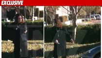 Ozzy Osbourne -- Rear-Ender in Fender-Bender