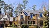 Allen Iverson -- Atlanta Mansion to Hit Foreclosure Auction