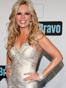 Exclusive: &quot;Real Housewives&quot; Star Tamra Barney&#039;s Wedding Dress Details!
