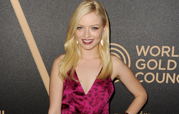 Meet the New Miss Golden Globe! Whose Daughter Is She?
