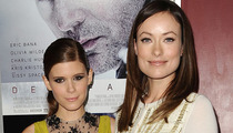 Kate Mara vs. Olivia Wilde -- Who'd You Rather?