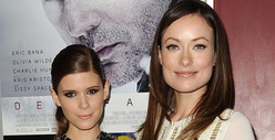 Kate Mara vs. Olivia Wilde -- Who'd You Rather?