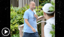 Derek Jeter -- It Ain't Over 'Til the Fat Yankee Swings