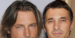 Gabriel Aubry vs. Olivier Martinez -- Who&#039;d You Rather?