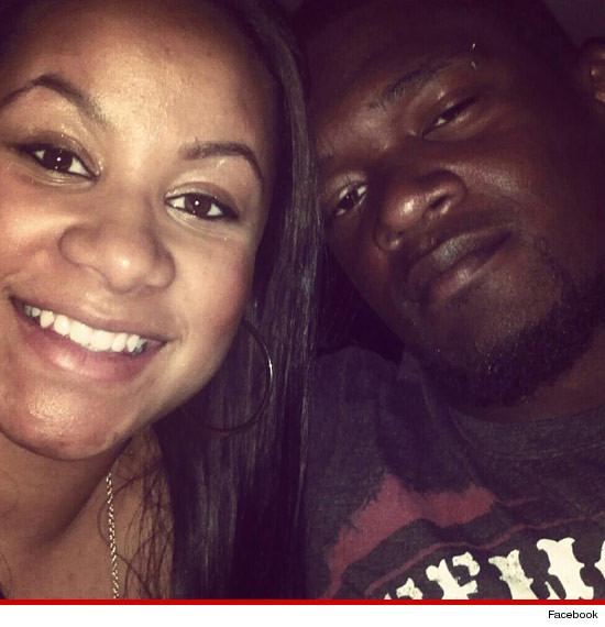 Jovan Belcher's Girlfriend Kasandra Perkins