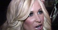 Kim Zolciak -- Gag My Parents!