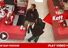 Katt Williams Slaps Target Employee IN THE FACE [VIDEO]