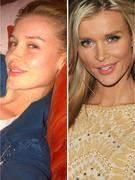 Joanna Krupa Goes Without Makeup!