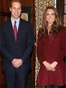 It&#039;s Official -- Kate Middleton Is Pregnant!