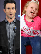 Adam Levine Trashes Honey Boo Boo: &quot;They&#039;re Just the Worst&quot;