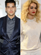 Rob Kardashian and Rita Ora Split -- Did She Cheat?