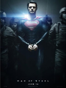 "Geek Out: New ""Man of Steel,"" ""Star Trek Into Darkness"" Posters"