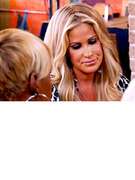 "Kim Zolciak Storms Off ""Real Housewives of Atlanta"""