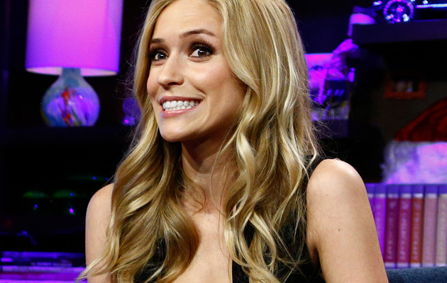 "Kristin Cavallari Says ""The Hills"" Was ""Fake"" -- But Not Her ""Distaste"" for LC!"