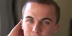 Frankie Muniz Suffers 'Mini-Stroke'