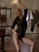 Kate Hudson Shows Off Sexy Moves, Body On &quot;Glee&quot;
