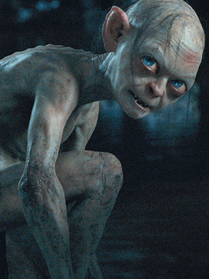 Gollum Returns &amp; Crazy Goblin Action In New &quot;Hobbit&quot; Clips