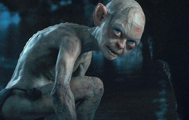 """Gollum Returns & Crazy Goblin Action In New """"Hobbit"""" Clips"""