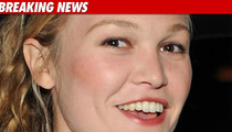 Julia Stiles: I Didn't Break Up Michael C. Hall's Marriage