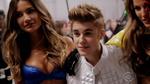 Justin Bieber -- Bangin' MORE Victoria's Secret Models?