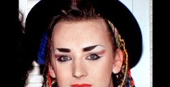 Boy George: 'Memba Him?!