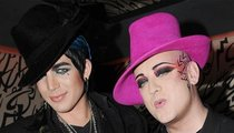 Glambert vs. Boy George: Who'd You Rather?