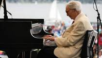 Dave Brubeck Dead -- Jazz Legend Dies at 91