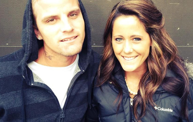 """Teen Mom 2"" Jenelle Evans Gets Married -- Is She Pregnant?"