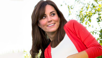 Kate Middleton -- The Corporate Race to the Fetus