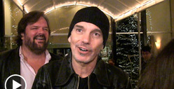 Billy Bob Thornton -- I&#039;d Go to Angelina Jolie&#039;s Wedding ... If I&#039;m Invited